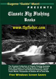 Classic Fly Fishing Books Link